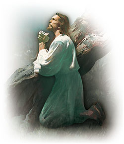 The Suffering Servant: Christ in Gethsemane and its Significance to theCross