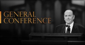 A message some Christians wouldn't hear at General Conference