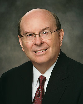 Elder Quentin L. Cook was sustained as a member of the Quorum of the Twelve Apostles of The Church of Jesus Christ of Latter-day Saints on October 6, 2007. Called as a General Authority in April 1996, he served in the Second Quorum, the First Quorum, and the Presidency of the Seventy.