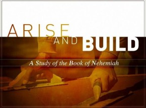 Introduction | Let us therefore arise and build