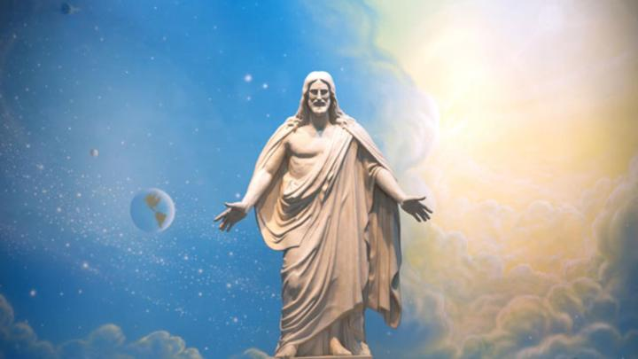Do Latter-Day Saints believe in a Different Jesus?