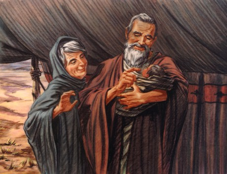 AbrahamSarah