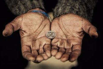 Christian Ethics on Poverty